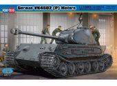 Hobbyboss 1/35 82445 German VK4502 (P) Hintern
