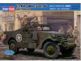 Hobbyboss 1/35 82452 M3A1 Scout Car 'White' Late Version