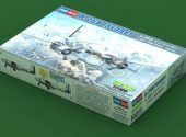 Hobbyboss 1/32 83213 A-26B Invader