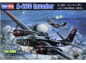 Hobbyboss 1/32 83214 A-26C Invader