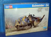Hobbyboss 1/35 83861 Schneider CA (Early)