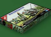Hobbyboss 1/35 84412 20mm Flak38 Figure Set