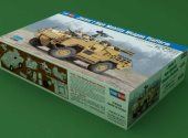 Hobbyboss 1/35 84520 Jackal 1 High Mobility Weapon Platform