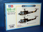 Hobbyboss 1/48 85803 UH-1C Huey