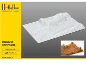 Heller 1/35 81254 Socle Diorama Base