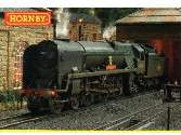Hornby na CAT2007 2007 Catalogue