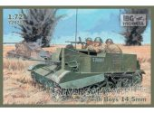 IBG 1/72 72026 Universal Carrier with Boys 14,5mm