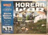 Imex 1/72 530 Korean War - South Korean Troops