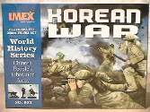 Imex 1/72 531 Korean War - Chinese Peoples Liberation Army