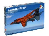 Italeri 1/72 1357 Jaguar GR.3 Big Cat