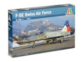 Italeri 1/72 1420 F-5E Tiger Swiss Air Force