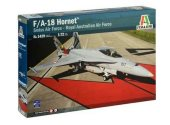 Italeri 1/72 1429 F/A-18 Hornet Swiss Air Force / RAAF