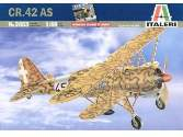 Italeri 1/48 2653 CR42 AS