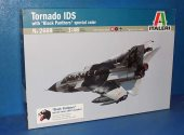 Italeri 1/48 2668 Tornado IDS 'Black Panthers'