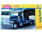 Italeri 1/24 3857 Peterbilt 378 Long Hauler
