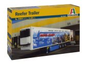 Italeri 1/24 3904 Reefer Trailer