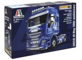 Italeri 1/24 3919 Iveco Stralis AS Hi-Way 40th Anniversary