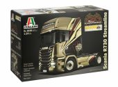 Italeri 1/24 3930 Scania R730 Streamline 'Chimera'