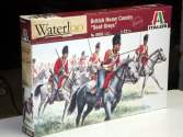 Italeri 1/72 6001 British Heavy Cavalry