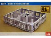 Italeri 1/72 6089 Berlin House Extension Floor