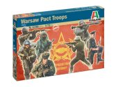 Italeri 1/72 6190 Warsaw Pact Troops