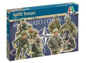 Italeri 1/72 6191 NATO Troops