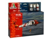 Italeri 1/72 71346 HH-60J US Coast Guard - Model Set