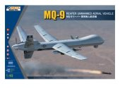 Kinetic 1/48 48067 MQ-9 Reaper w/GBU-12