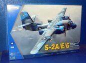 Kinetic 1/48 48074 ROCAF S-2A/E/G Tracker