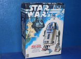 "Denys Fisher 6"" - Star Wars - R2-D2 Date: 70's"