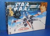 "Denys Fisher 12"" - Star Wars - X-Wing Fighter (Decals Cracked) Date: 70's"