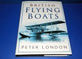 Sutton - - British Flying Boats - Peter London Date: 2003