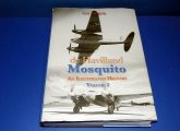 Crecy - - Dh Mosquito Illustrated History Vol 2 - Ian Thirsk Date: 2006