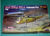 Dragon 1/72 5073 Sea King HC4 Falklands War Date: 00's