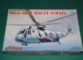 Cyber Hobby 1/72 5109 SH-3D Sea King Date: 00's