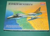 Academy 1/48 2164 Hawker Hunter F6 Date: 00's