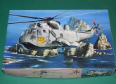 Fujimi 1/72 72073 Sea King Flying Tigers Date: 00's