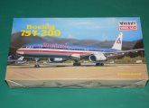 Minicraft 1/144 14449 Boeing 757-200 American Airlines Date: 00's
