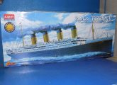Academy 1/350 1458 RMS Titanic Date: 00's