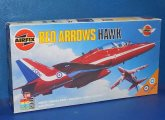 Airfix 1/48 05111 Red Arrows Hawk Date: 00's