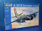 Revell 1/72 04310 A-26B Invader Date: 00's