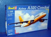 Revell 1/144 04240 Airbus A320 Condor Date: 00's