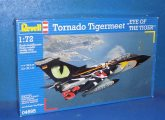 Revell 1/72 04695 Tornado Tigermeet 'Eye of the Tiger' Date: 00's