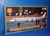Miniart 1/144 14544 DC-8-73 CIA Southern Air Transport Date: 00's