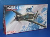 Dragon 1/72 9006 Do335B-2 (Cracked Decals) Date: 90's