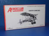 Aeroclub 1/72 - Gloster Gamecock Date: 00's