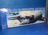 Revell 1/144 - C-17A Globemaster Date: 00'S