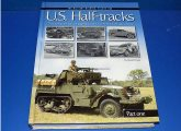 Books - - US Halftracks Part 1 Date: 00'S