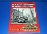 Concord - 7005 No 7005 - US Tank Destroyers In Combat 1941-1945 Date: 00's
