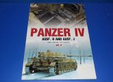 Kagero - - Photosniper 22 - Panzer IV Ausf.H and J Vol 2 Date: 00's